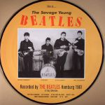 This Is The Savage Young Beatles