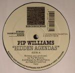 Pip WILLIAMS - Hidden Agendas