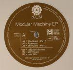 Modular Machine EP