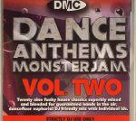 Dance Anthems Monsterjam Vol 2 (Strictly DJ Only)
