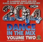 Dance In The Mix 2014 Volume 2 (Strictly DJ Only)