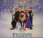 Frozen (Soundtrack) Special Gift Pack