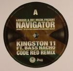 Kingston 11