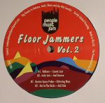 Floor Jammers Vol 2
