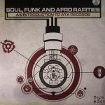 Soul, Funk & Afro Rarities: An Introduction To ATA Records