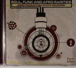 Funk, Soul & Afro Rarities: An Introduction To ATA Records
