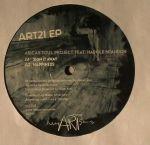 Art21  EP