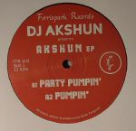 Akshun EP