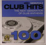DMC Monthly Club Hits 100 (Strictly DJ Only)