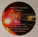 Innercity Records Vol 4