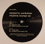 Sytling Lounge EP