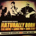 Naturally Born