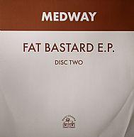 Fat Bastard EP