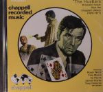 The Hustlers: Dramatic Music From The Chappell Library 1970-1977