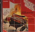 Drama Montage Volumes 1 & 2: Modern Dramatic Movement Suspence & Atmosphere From The Bruton Music Library 1978-1979