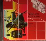 Theme Sets & Life's Ritual: Contemporary Sound Tracks From The Bruton Music Library 1980
