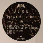Kiowa Polytope