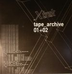 Tape Archives 01 & 02