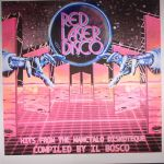 Red Laser Disco: Hits From The Manctalo Diskoteque