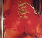 Brazilian Disco Boogie Sounds 1978-1982: Selected By Junior Santos