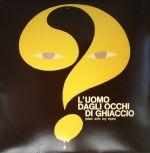 L'Uomo Dagli Occhi Di Ghiaccio (Man With Icy Eyes) (Soundtrack)