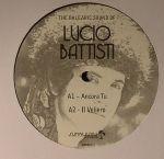 The Balearic Sound Of Lucio Battisti
