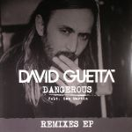 Dangerous: Remixes EP