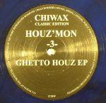 3 Ghetto Houz EP