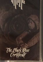 The Black Rose Certificate