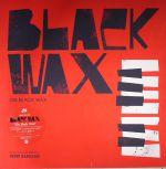 On Black Wax