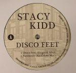 Disco Feet