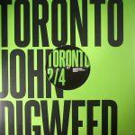 John Digweed Live In Toronto Vinyl 2/4