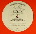 Second Coming EP