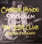 Stockholm Live At The 229 Club London, England (Record Store Day 2014)