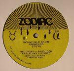 Ztaur (incl. Mark Broom remix)