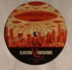 Elektro Diktators Vol 1