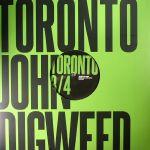 John Digweed Live In Toronto Vinyl 3/4