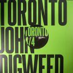John Digweed Live In Toronto Vinyl 4/4