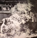 Rage Against The Machine: 20th Anniversary Edition (remastered)