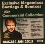 DMC Commercial Collection 384: January 2015 (Strictly DJ Only)