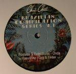 Brazilian Compilation Series Vol 1