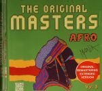 The Original Masters Afro Mania Vol 3