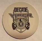 Decade Of Viper Vinyl Sampler