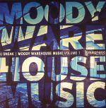 Moody Warehouse Music Volume 1