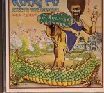 Lee PERRY/The MIGHTY UPSETTER - Kung Fu Meets The Dragon