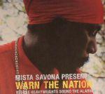 Warn The Nation: Reggae Heavyweights Sound The Alarm