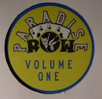 Paradise Row Vol One