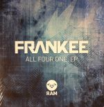 All Four One EP