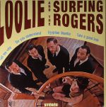 Loolie & the Surfing Rogers EP