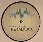 The Talkbox EP